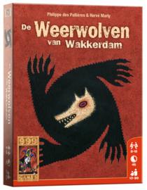 De weervolven van Wakkerdam