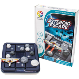 Asteroid escape SG 426