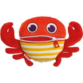 Zorgenvriendje krab