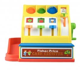 Fisher Price kassa