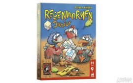 Regenwormen junior A13