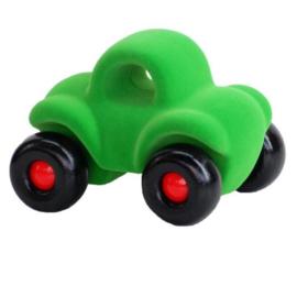 Rubbabu auto groen