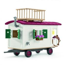 woonwagen caravan 42415
