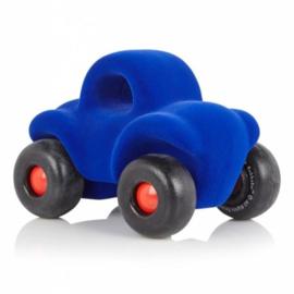 Rubbabu auto blauw