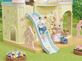 Sylvanian baby creche kasteel 5316