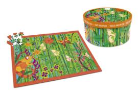 Puzzel (200) jungle 6181095