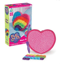 Plush Craft hart 67687