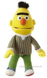Sesamstraat Bert handpop 35 cm S701