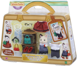 fashion playset 5462