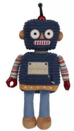 robot blauw 3601