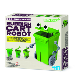 vuilnisbak robot 5603371