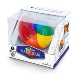 Rainbow Nautilus 55056