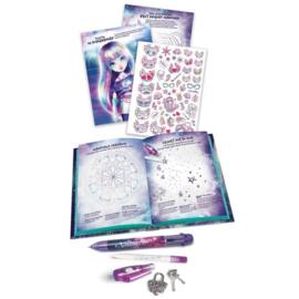 Nebulous geheim dagboek