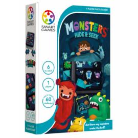 monsters hide & seek SG 480