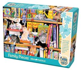 Storytime kittens 350 st