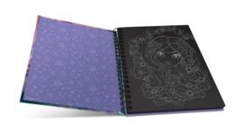 Nebulous kleurboek 11111