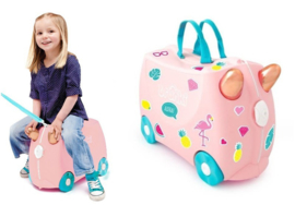 Trunki Flossi flamingo 9220353
