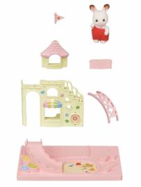Sylvanian baby kasteel 5319