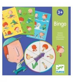 DJECO spel bingo DJ08114