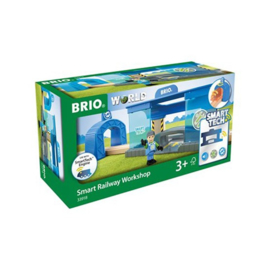 BRIO SMART action onderhoud 33918