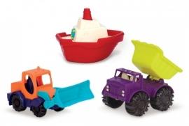 B.Toys voertuigen BX1528