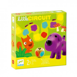 DJECO Little circuit DJ08550