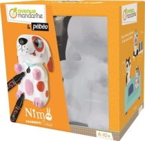 Kleurbox hond PP030C