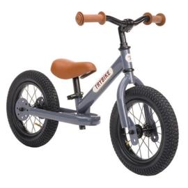 Trybike  steel grijs fiets