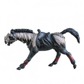 PAPO paard ridder zonder gezicht 38902