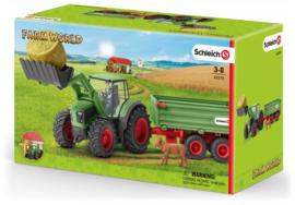 tractor + trailer 42379