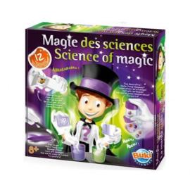 BUKI magie wetenschap 502148