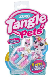 Tangle Pets eenhoorn