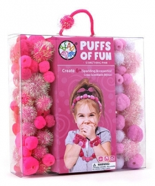Puffs of fun 361