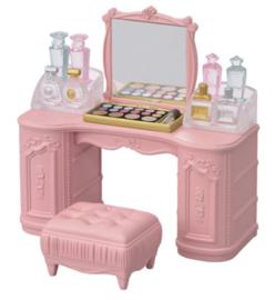 Sylvanian Make-up tafel 6014