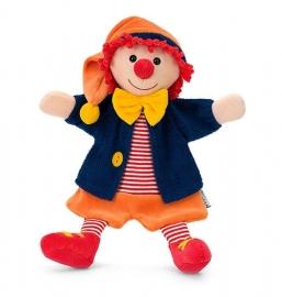 Sterntaler clown 36958