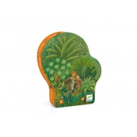 DJECO puzzel jungle DJ07244
