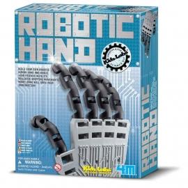 robot hand 03284