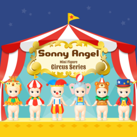 Sonny angels circus NEW
