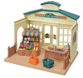 Sylvanian Supermarkt 5315