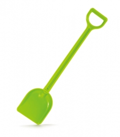 schop 55 cm groen HAPE E4006