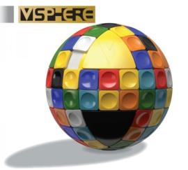 V-sphere 3D puzzel 560021