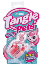 Tangle Pets konijn