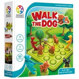 Walk the dog SG427