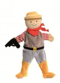 Egmont cowboy 160730