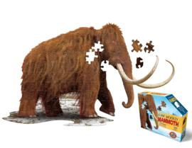 I AM puzzel Mammoet 5124017