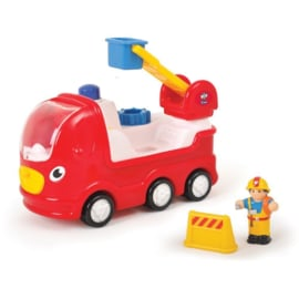 WOW Ernie fire engine 10321