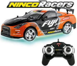Racer afstandsbediening