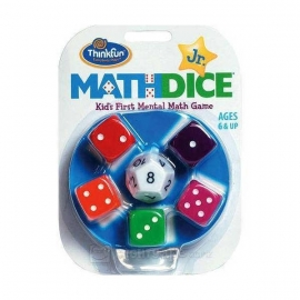 Mathdice Jr 5461515