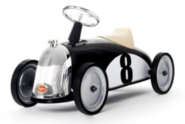 Baghera Rider zwart 836