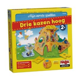 drie kazen hoog HABA 301288